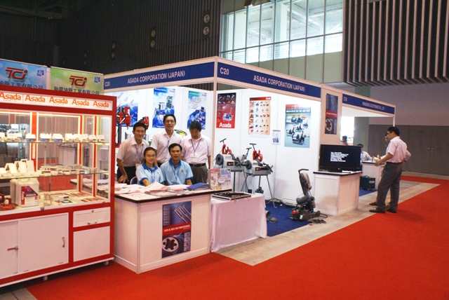 International Machinery and Equipment Exhibition