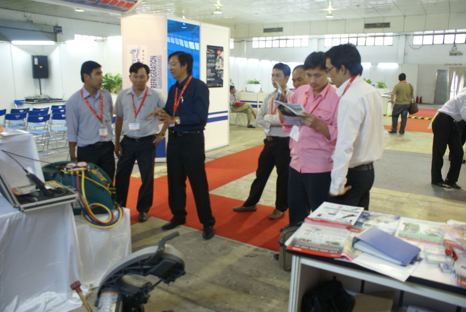 HVAC VIETNAM 16-18 MARCH 2011