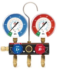 Đồng hồ nạp gas R134a