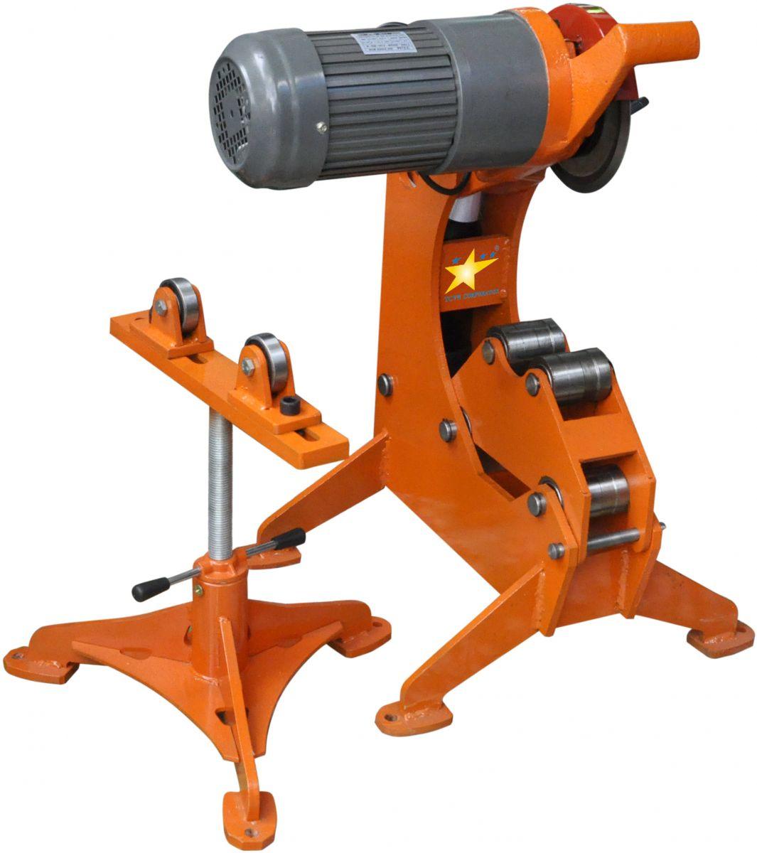 Máy cắt ống PC325