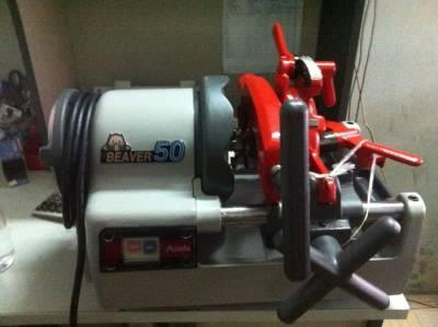 Máy ren ống Beaver 50