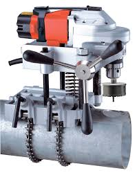 DRILLING MACHINE AS-127