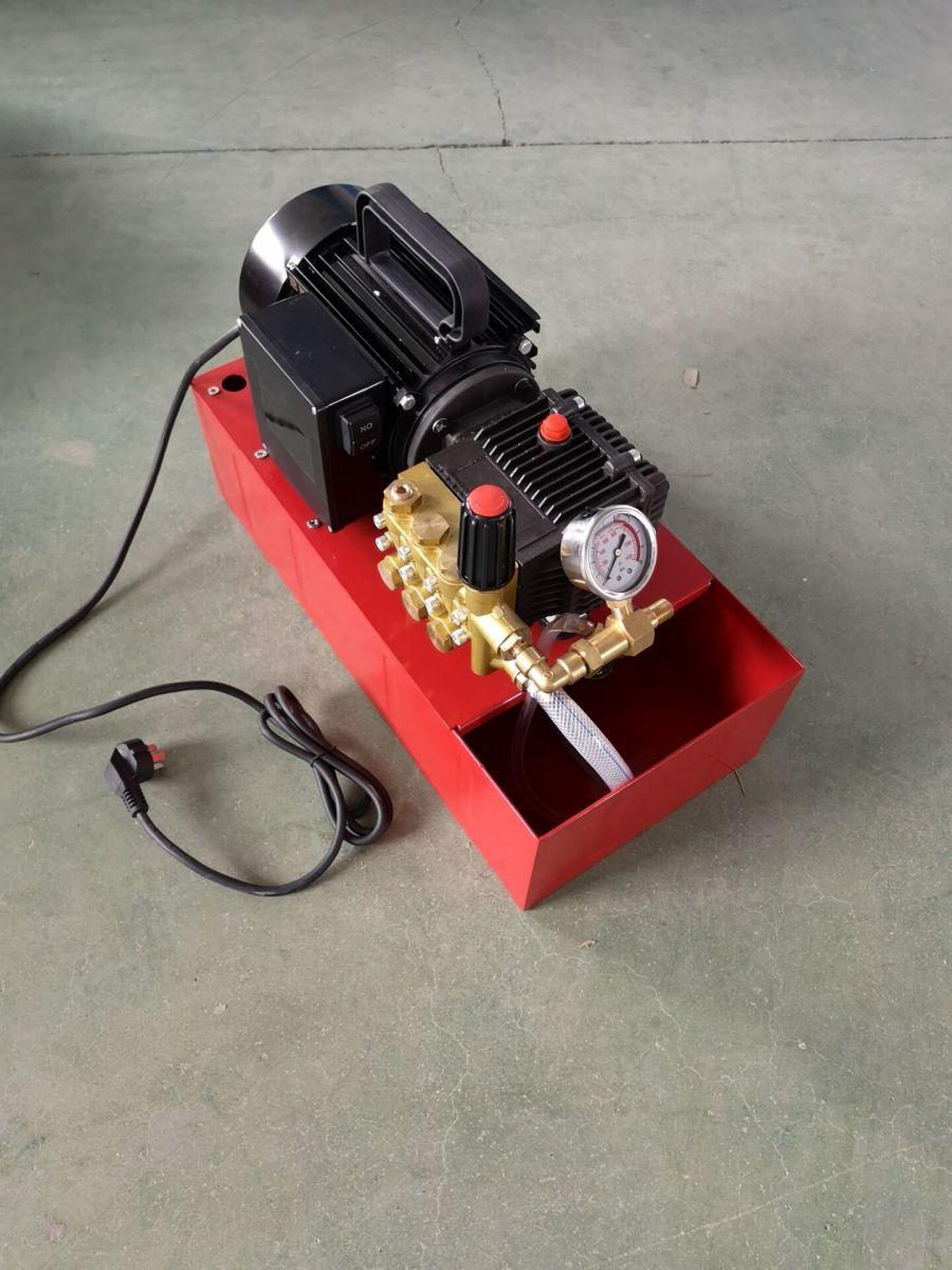 Thiết bị đo áp lực đường ống HT250-4