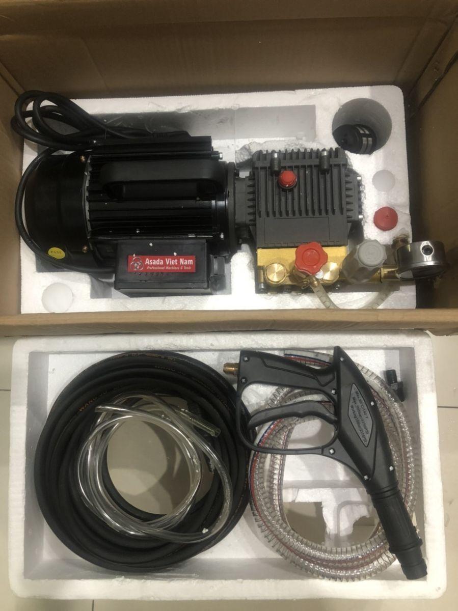 Thiết bị kiểm tra áp lực đa dụng HT250-4A (60bar)