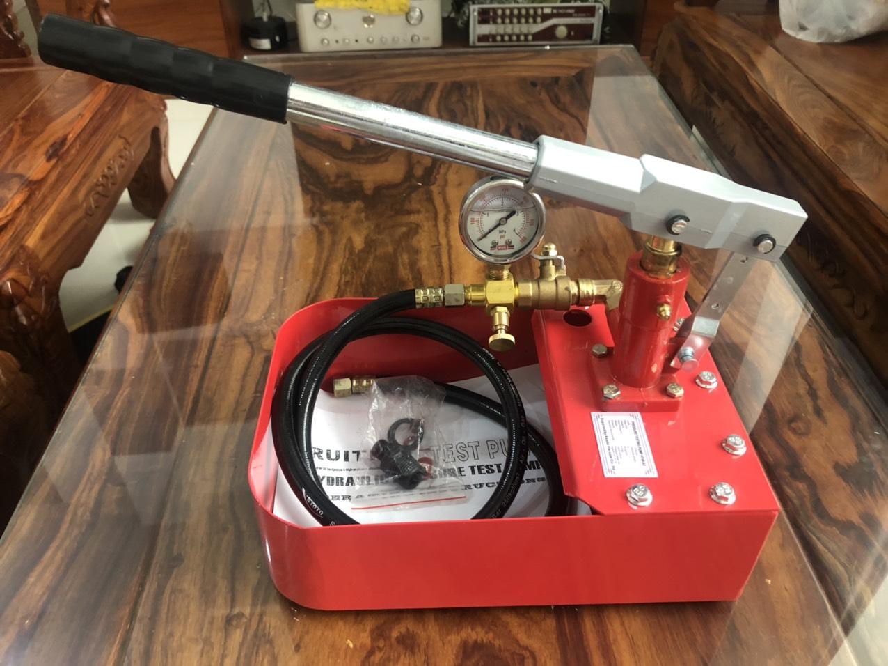 Thiết bị đo áp lực đường ống HT40-A3