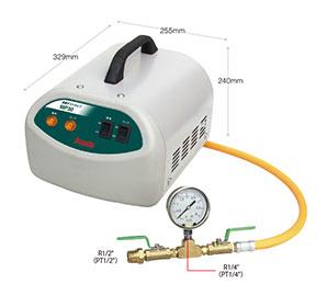 Thiết bị đo áp lực đường ống MP30